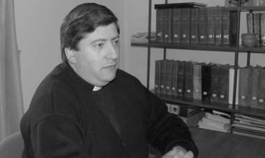 Homilía del Padre Oscar Piccinini 1°Noche de la Novena Patronal.