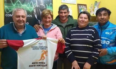 Domingo 6 de Octubre Gran Maratón 5 y 10km en General Roca.