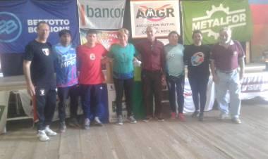 Resultados de la 7ma Maratón en General Roca.