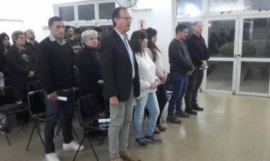 Proclamación de Autoridades Municipales en General Roca