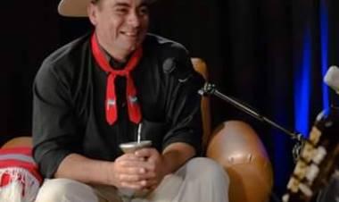 Victor Miño desde el Festival de Doma y Folklore de Jesús Maria nos comenta sobre la Muerte del Jinete Norberto Eric Cossutta.