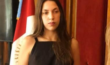 Bianca Miguel Concejal de Unión por Córdoba nos comenta sobre las Sesiones virtuales del Concejo Deliberante de Gral. Roca.